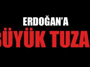 Erdoğan'a Tuzak Deşifre Oldu