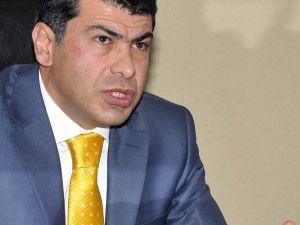 Kayseri Cumhuriyet Başsavcısı Bülent Bingöl:CHP'li Kart'ın cumhuriyet savcılarını eleştirisi