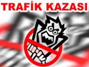 Kayseri'de Trafik Kazaları: 3 Yaralı