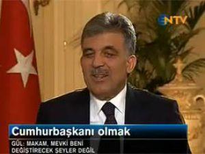 Abdullah Gül, aktif siyasete dönecek mi?