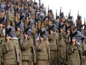 PKK'lıları birbirine düşüren olay!