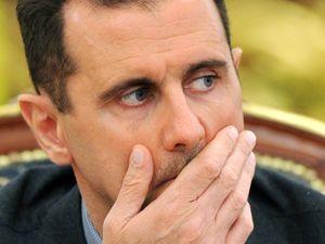Türkiye Esad'ın Boynunu Sıktı