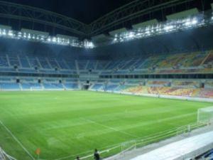 Kayserispor-İBB maçı sudan ucuz