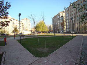 Kocasinan,  Mehmet Akif Parkı'nı Yeniledi