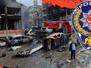 Emniyet'ten Reyhanlı ve El Kaide açıklaması