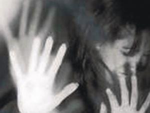 YAğmurdan Kaçarken Sığındığı Evde Tecavüze Uğrayan Genç Kız