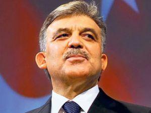 Cumhurbaşkanı Gül, iki mahkumu affetti
