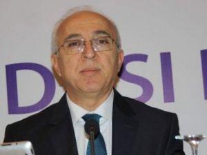Ticaret Odası Başkanı Hiçyılmaz Kadim Kent Kayseri' fuarına katıldık: