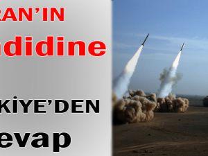 İran'ın Tehdidine Türkiye'den Cevap