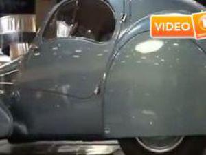 Dünyanın en pahalı otomobili - Video