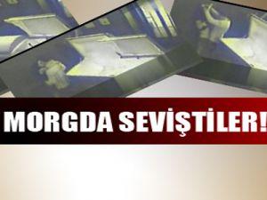 MORGDA SEVİŞTİLER!...