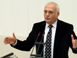 Mustafa Elitaş: yolsuzluk açıklaması