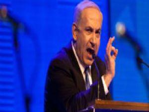 İsrail'den Sert İran Açıklaması