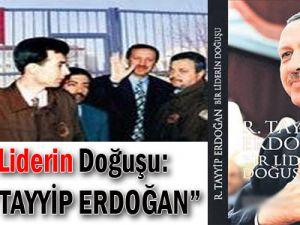 """Bir Liderin Doğuşu: Recep Tayyip Erdoğan"""