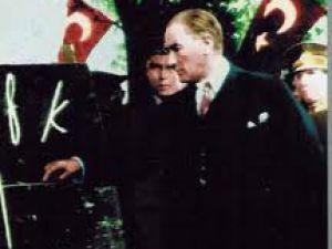 Bünyan Belediye Başkanı  Mehmet ÖZMEN'den Öğretmenler Günü Mesajı...
