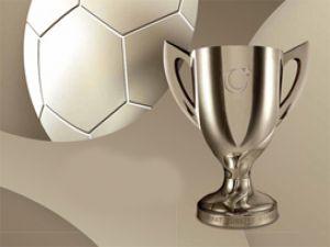 Türkiye Kupası 1. tur kuraları çekildi