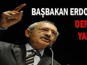 Başbakan Erdoğan'a Dersim Yanıtı