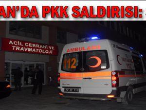 Batman'da PKK Saldırısı: 3 Ölü