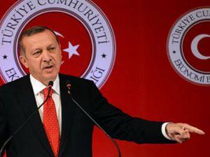 Başbakan Erdoğan Kılıçdaroğlu'na Kusura Bakmasın