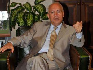 Başkan Fethi Yaşar: Cami de yaptım Cemevi de!