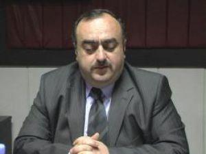 KAYSERİ MHP İL BAŞKANI METE EKE