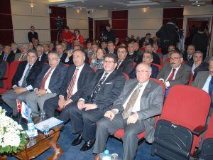 Kasım Ayı Meclis Toplantımızı KTO ve KTB İle Ortak Yaptık