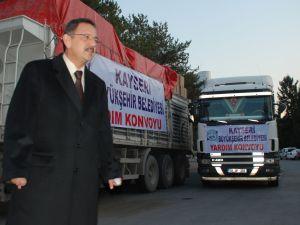 """VEREN EL HEP KAYSERİ OLSUN"""