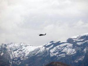 Tunceli'de 80 PKK'lıya operasyon