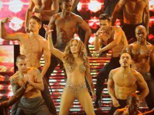 Amerikan Müzik Ödülleri dağıtıldı