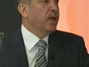 Başbakan Erdoğan'dan Esad'a sert mesaj