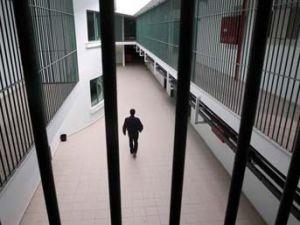 Kayseri'de Cezaevi Ziyaretinde Yakalandı