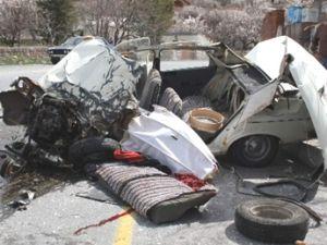 Hacılar'da Freni Boşalan Otobüs Kazasında Son Karar Verildi
