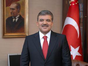 CUMHURBAŞKANI GÜL İNGİLTERE'YE GİTTİ
