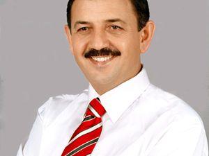 Kayseri Büyükşehir Belediye Başkanı Özhaseki Kırıkkale'de