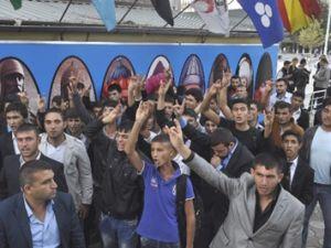 Kayseri Ülkü Ocakları'ndan 'Açılım' Açıklaması
