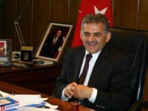 200 dairelik sosyal konutlar hak sahiplerine verildi