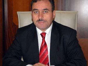 Müftü yardımcısı Yakup Öztürk, Nevşehir müftülüğüne atandı