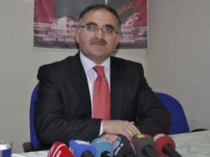 Kayseri'nin tarımsal ürün ihracatı arttı