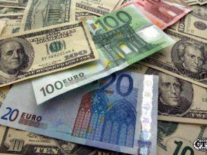 Dolar 1,8010, avro 2,4340 liradan güne başladı
