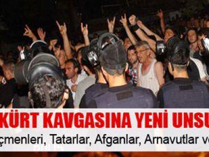 PKK'nın 7 etnik kökeni çatıştırma planı