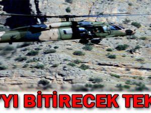 PKK'yı bitirecek teklif!