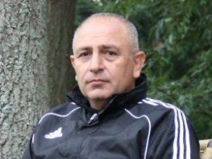 """Süleyman Hurma: """"Panik yok, play-off oynayacağız"""""""