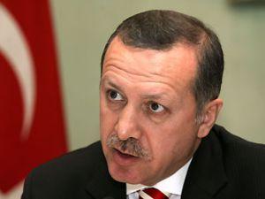 Erdoğan'dan Suriye ve CHP'ye sert sözler
