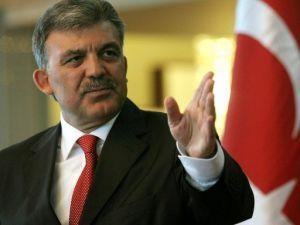 Gül'den uyarı: Suriye tedbir almazsa...