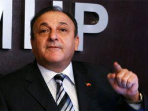 MHP'den BDP önergesine hayır