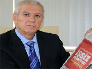 İşsiz Aranıyor'' -İŞKUR Kayseri Müdürlüğü