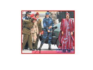 Kaddafi'nin Hizmetçisinden Şok Açıklamalar Her gün 4-5 Kadınla Yatıyordu