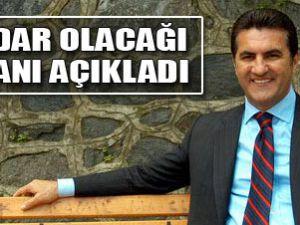 Sarıgül: Sosyal demokratların Erdoğan'ıyım