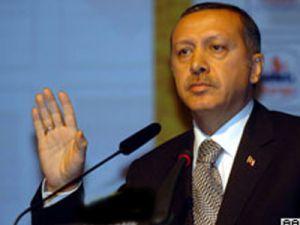 """Erdoğan: """"Kimse bizden Van'ı 'terk etme' gibi bir şey istemesin''"""