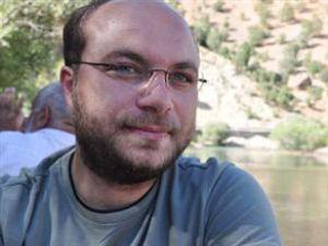 DHA muhabirinin cesedine ulaşıldı